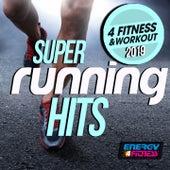 Super Running Hits for Fitness & Workout 2019 de Various Artists