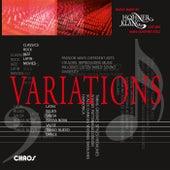 Variations von Orchester Hohnerklang