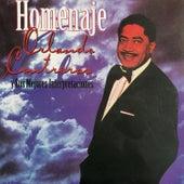 Homenaje Y Sus Mejores Interpretaciones de Orlando Contreras