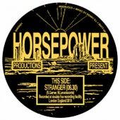 Stranger / TP by Horsepower Productions