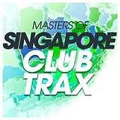 Monsters of Singapore Club Trax de Various Artists