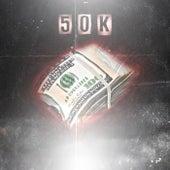 50k by 6six