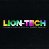 Lion-Tech by Mandra Gora