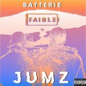 Batterie faible de Jumz