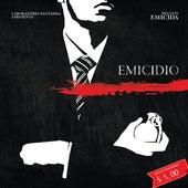 Emicidio by Emicida