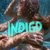 Indigo von Alice Gray