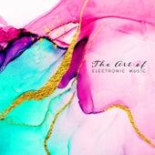 The Art of Electronic Music de Various Artists