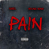 Pain by Young Nino
