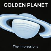 Golden Planet de The Impressions