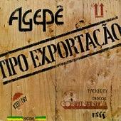 Tipo exportação de Agepê