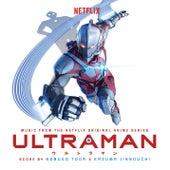 Ultraman (Original Series Soundtrack) by Nobuko Toda