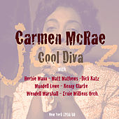 Cool Diva by Carmen McRae