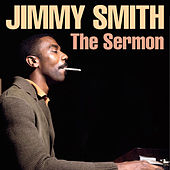 The Sermon von Jimmy Smith