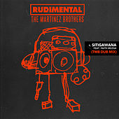 Sitigawana (feat. Faith Mussa) (TMB Dub Mix) von Rudimental