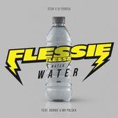 Flessie Water (feat. Donnie & Mr. Polska) van Stuk