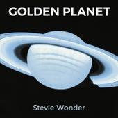 Golden Planet von Stevie Wonder