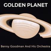 Golden Planet de Benny Goodman