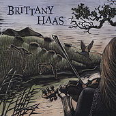 Brittany Haas by Brittany Haas