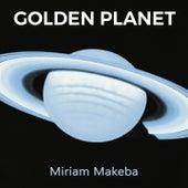 Golden Planet de Miriam Makeba