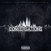 Conversations by Ayce Boogz