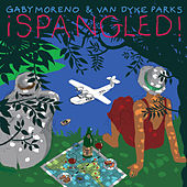 Across the Borderline (feat. Jackson Browne) / The Immigrants by Gaby Moreno