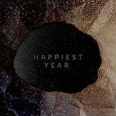 Happiest Year von Jaymes Young