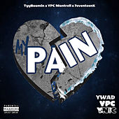 My Pain by Yungins Wit a Dream