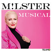 Milster singt Musical von Angelika Milster