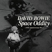 Space Oddity (2019 Mix) de David Bowie