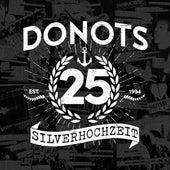 Silverhochzeit von Donots