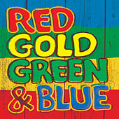 Red Gold Green & Blue de Various Artists
