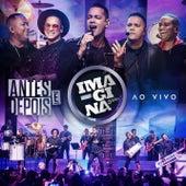 Antes e depois (Ao vivo) by Imaginasamba