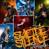 Live & Mental von Suicide Silence