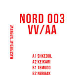 Nord 003 by Various Artists