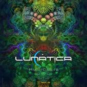 Musicalia de Lunatica
