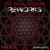 The Final Mission Reworks (Remixes) de Psy Sex