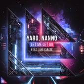Let Me Let Go de Yaro