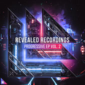 Revealed Recordings presents Progressive EP Vol. 2 de Various Artists