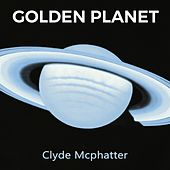 Golden Planet de Clyde McPhatter