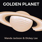 Golden Planet von Various Artists