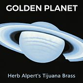 Golden Planet by Herb Alpert