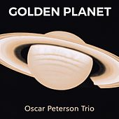 Golden Planet de Oscar Peterson