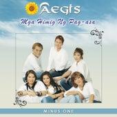 Mga Himig Ng Pag-Asa (Minus One) by Aegis
