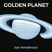 Golden Planet by Joe Henderson