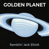Golden Planet by Ramblin' Jack Elliott