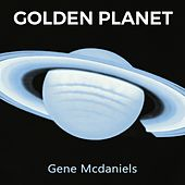 Golden Planet by Eugene McDaniels