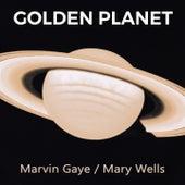 Golden Planet de Marvin Gaye