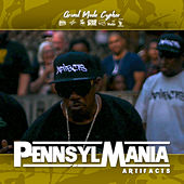 Grind Mode Cypher PennsylMania Artifacts de Lingo
