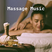Massage Music de Various Artists