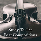 Study To The Best Compositions de Various Artists